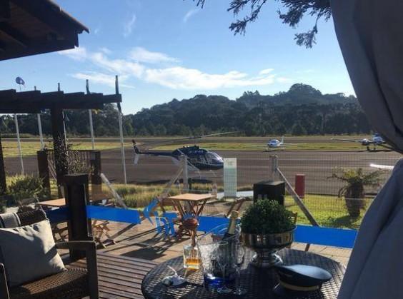 Passeio de Helicóptero (Tri Táxi Aéreo) - Foto 4 de 1