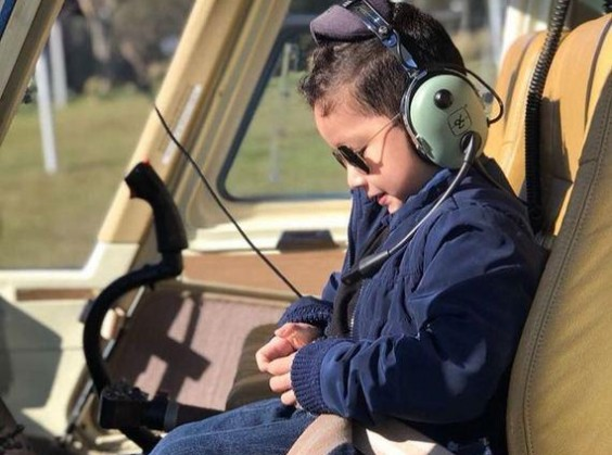 Passeio de Helicóptero (Tri Táxi Aéreo) - Foto 8 de 1