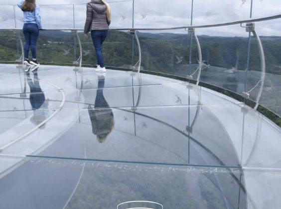 Skyglass Canela - Foto 2 de 1
