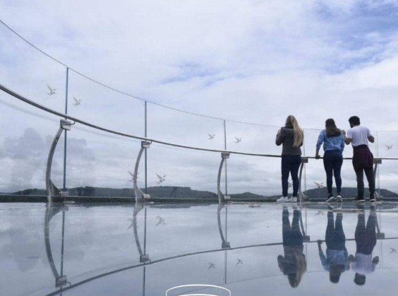 Skyglass Canela - Foto 4 de 1