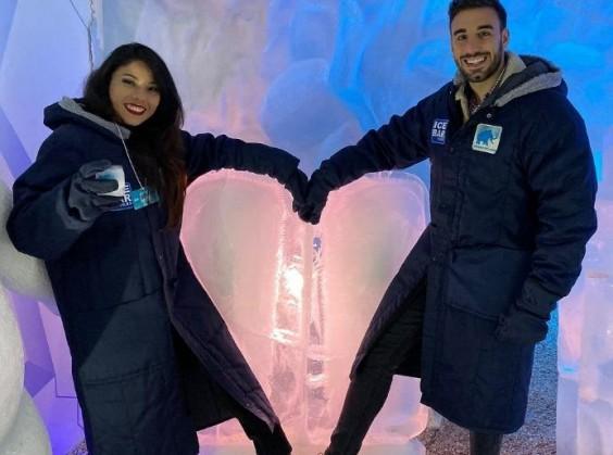 Ice Bar Mundo Gelado - Foto 8 de 1
