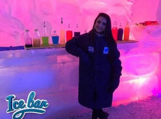 Ice Bar Mundo Gelado - Foto 3 de 1