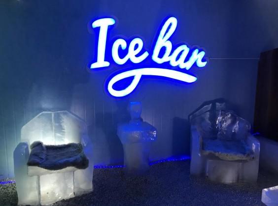 Ice Bar Mundo Gelado - Foto 7 de 1