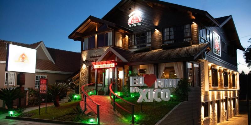 Restaurante Piccolo Paradiso do Xico