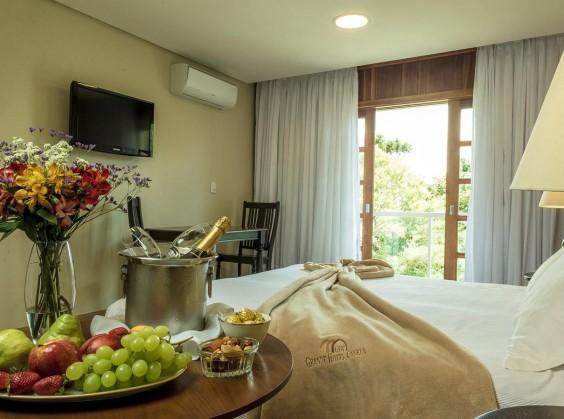 Grande Hotel - Foto 2 de 1