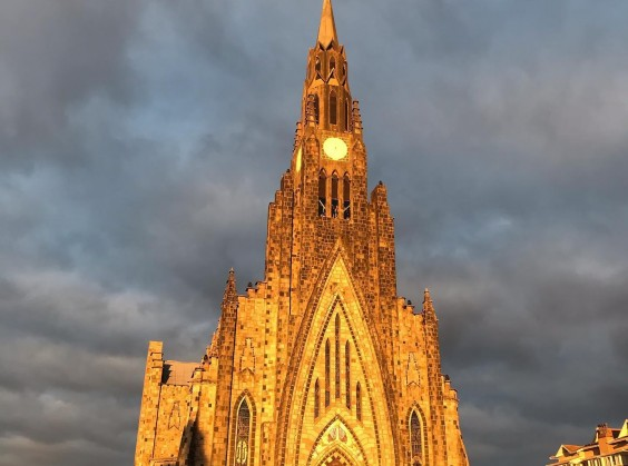Catedral de Pedra - Foto 2 de 1