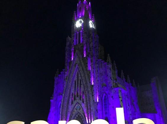 Catedral de Pedra - Foto 5 de 1