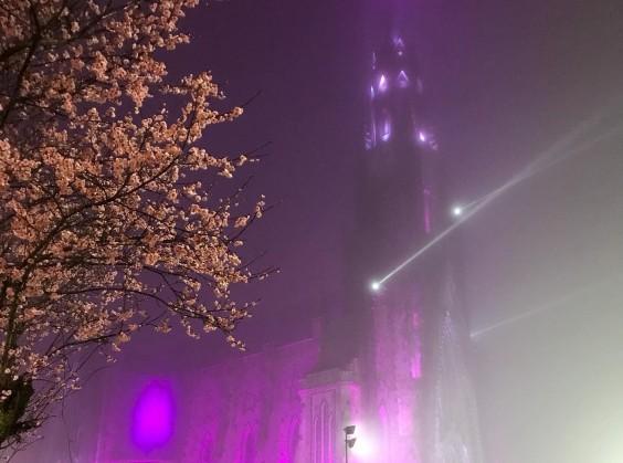 Catedral de Pedra - Foto 8 de 1