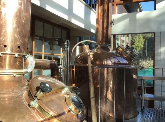 Cervejaria Farol  - Foto 11 de 1