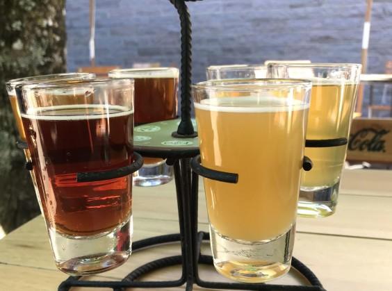 Cervejaria Farol  - Foto 2 de 1
