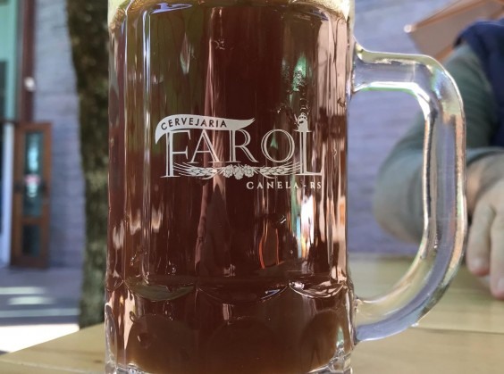 Cervejaria Farol  - Foto 13 de 1