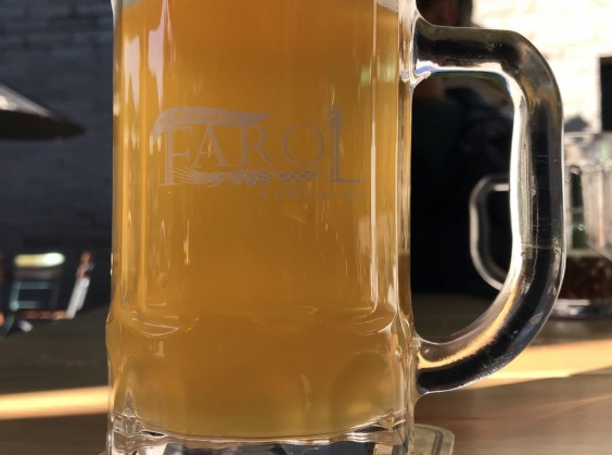 Cervejaria Farol  - Foto 10 de 1