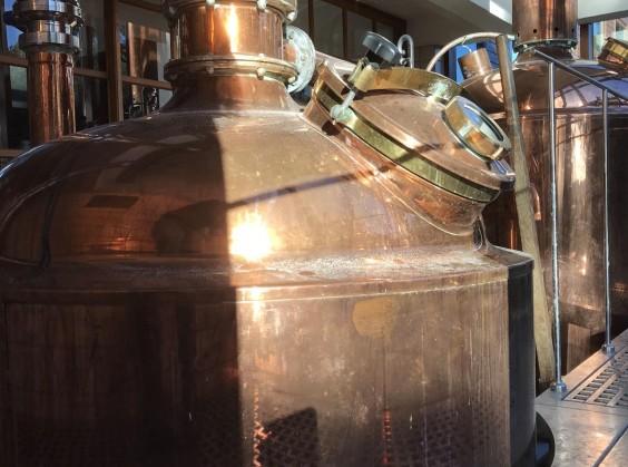 Cervejaria Farol  - Foto 12 de 1