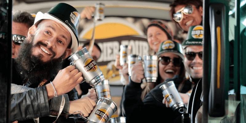 Bus Bier Tour - Cervejarias da Serra (Com degustação)